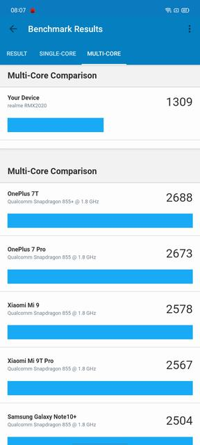 Обзор realme C3: лучший бюджетный смартфон с NFC-49