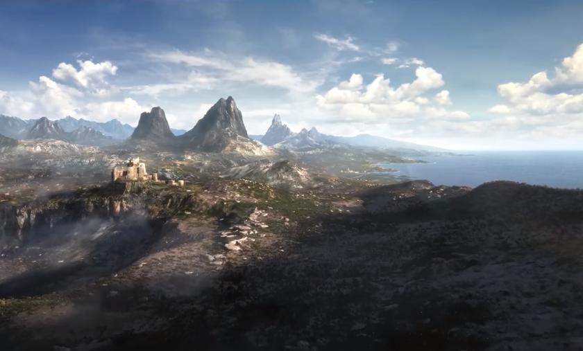 Bethesda определилась сдатой релиза The Elder Scrolls 6