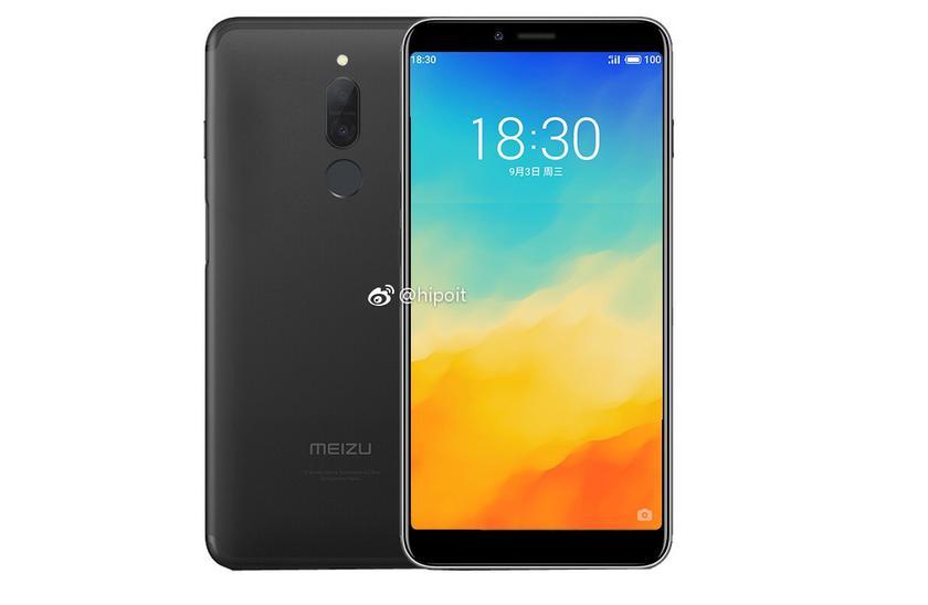 Meizu M8 Note получит флагманский чип Samsung Exynos 9610