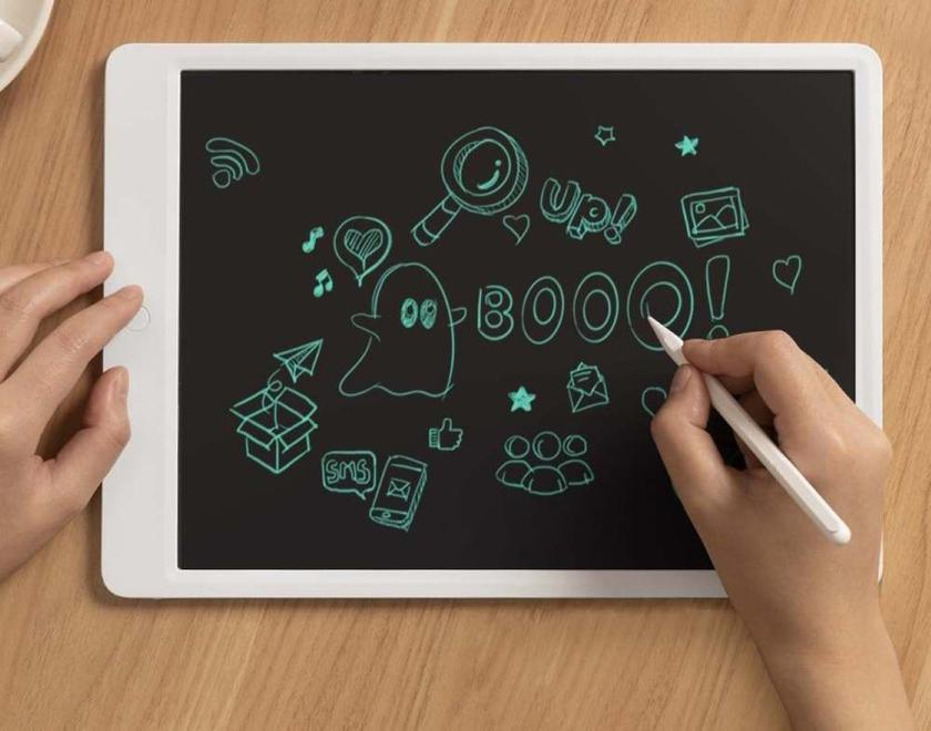 10-дюймовый монохромный графический планшет Xiaomi Mijia Blackboard за 13 долларов