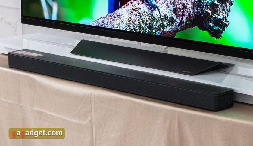 Обзор LG OLED65E8PLA: OLED-телевизор с максимальным набором новых технологий-51