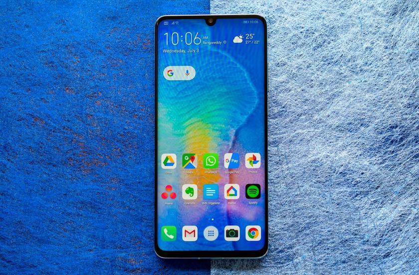 Huawei собирается добавить рекламу в оболочку EMUI