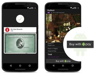Google I/O 2015: Android Pay, Google Photos, Brillo и оффлайн Google Maps