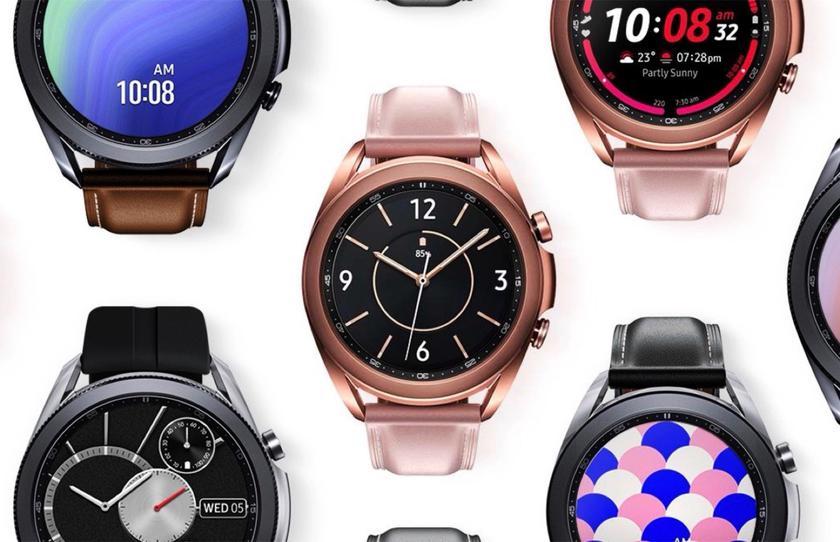 Новые смарт-часы Samsung Galaxy Watch 4 перейдут с Tizen на Wear OS, но не смогут измерять уровень глюкозы в крови