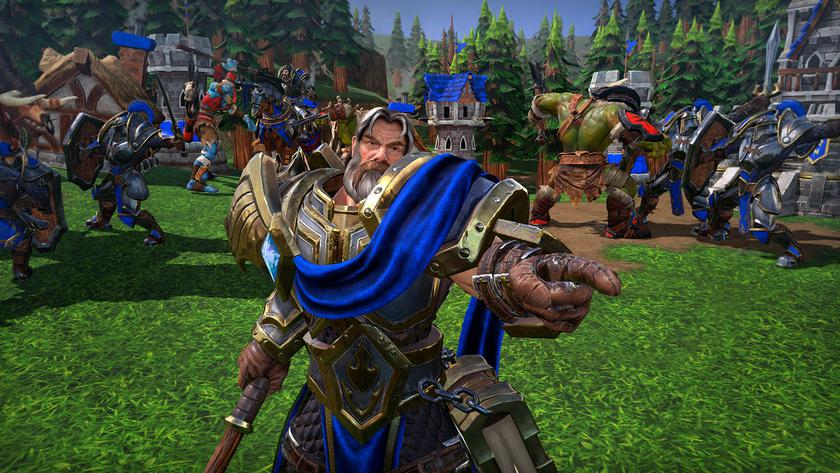 Первые оценки Warcraft 3: Reforged: обман, горы «нулей» иразочарованные фанаты