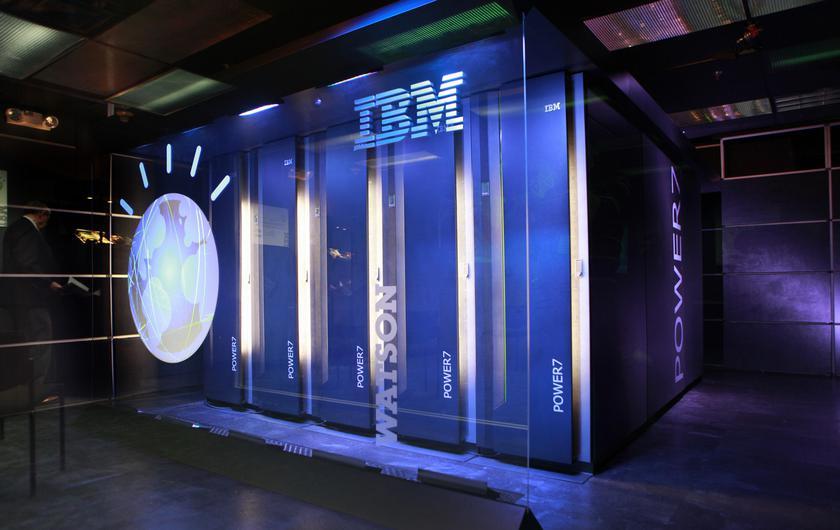 Суперкомпьютер IBM Watson давал небезопасные рекомендации по лечению рака