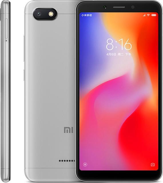 Анонс Xiaomi Redmi 6 и Redmi 6A: доступные смартфоны с «высоким» экраном на чипах MediaTek-15