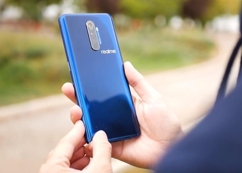 Realme X2 Pro с чипом Snapdragon 855+, камерой на 64 Мп и быстрой зарядкой на 50 Вт поступил в продажу в Европе
