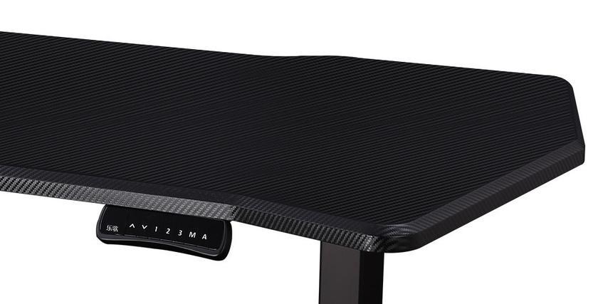 Xiaomi представила геймерский стол с регулируемой высотой-3
