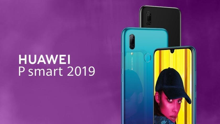 Huawei P Smart 2019 начал получать стабильную версию EMUI 10 с ОС Android 10 в Европе