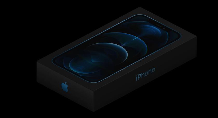 У iPhone 12 Pro Max емкость аккумулятора меньше, чем у iPhone 11 Pro Max