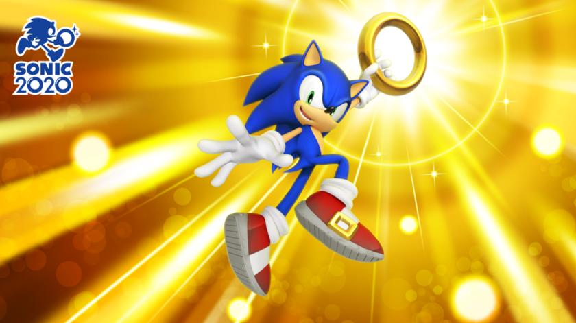 SEGA анонсировала проект Sonic 2020, приуроченный к30-летию франшизы