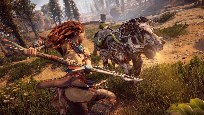 Похоже, впродолжении Horizon: Zero Dawn для PlayStation 5 появится мультиплеер