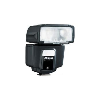 Nissin i-40 for Canon