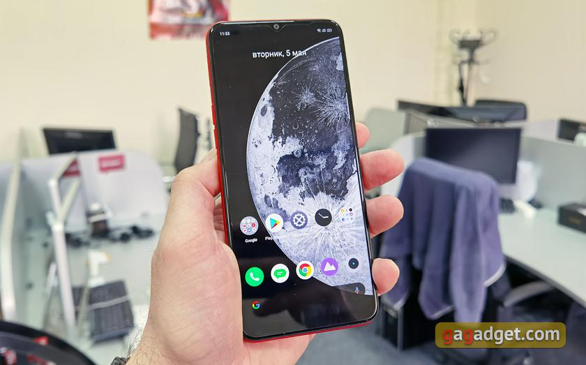 Обзор realme C3: лучший бюджетный смартфон с NFC