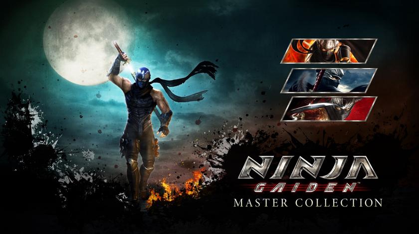 Культовую трилогию Ninja Gaiden перевыпустят для ПК, PlayStation, Xbox иSwitch
