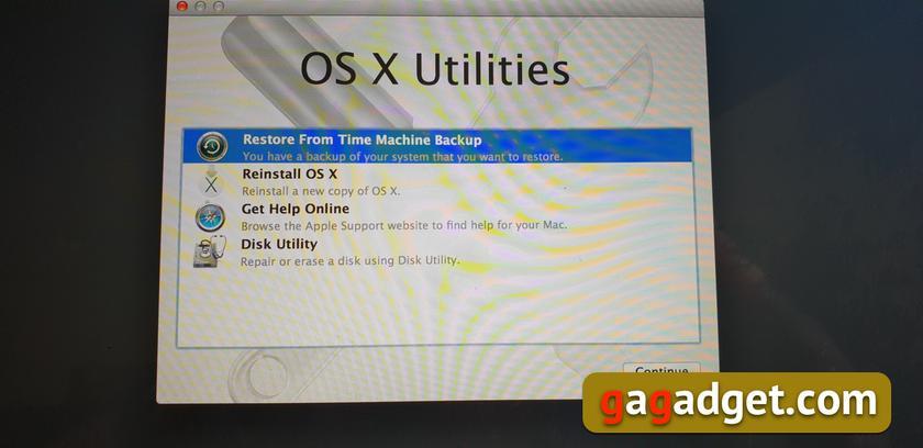 Бюджетная модернизация MacBook Pro с помощью SSD-накопителя Transcend JetDrive 825-10