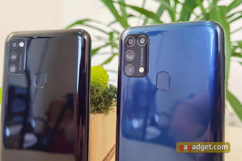 Обзор Samsung Galaxy M31 и Galaxy M21: ложка корейского дёгтя в бочку китайского мёда-19