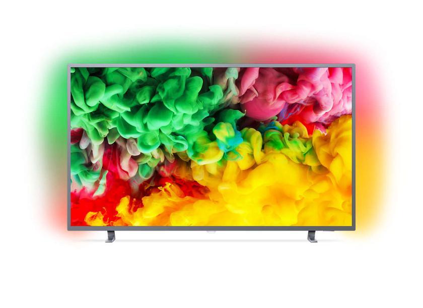 В сеть утекли характеристики первого смарт-телевизора Nokia: 4K UHD-дисплей, Android TV и динамики JBL