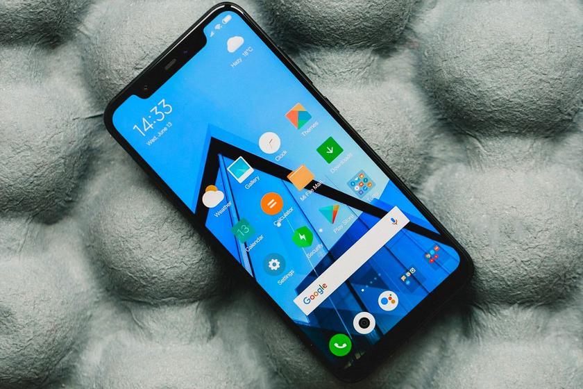 Xiaomi Pocophone F1: раскрыты внешний вид, характеристики и цена смартфона