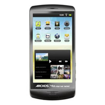 Archos 43 Internet Tablet