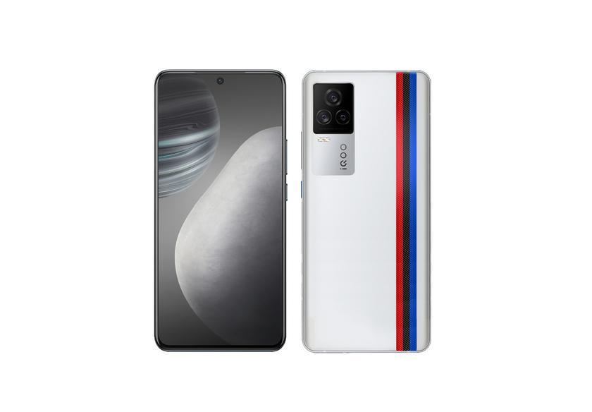 Инсайдер: iQOO 7 5G получит чип Snapdragon 888, дисплей на 120 Гц и зарядку на 120 Вт