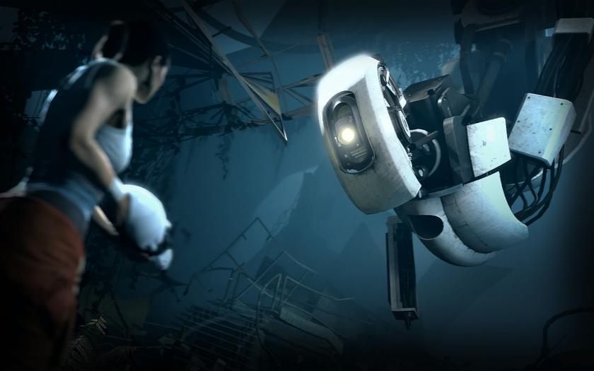 Сценарист Portal 2 Джей Пинкертон вернулся встудию Valve