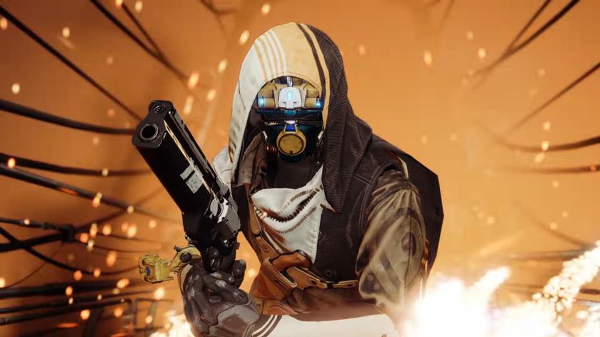 Bungie показала бонусы запредзаказ Destiny 2: Forsaken