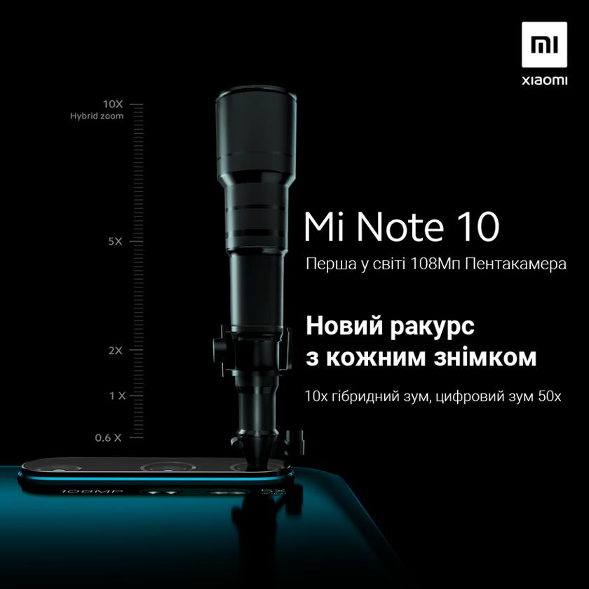 Главный постер рекламной акции Xiaomi