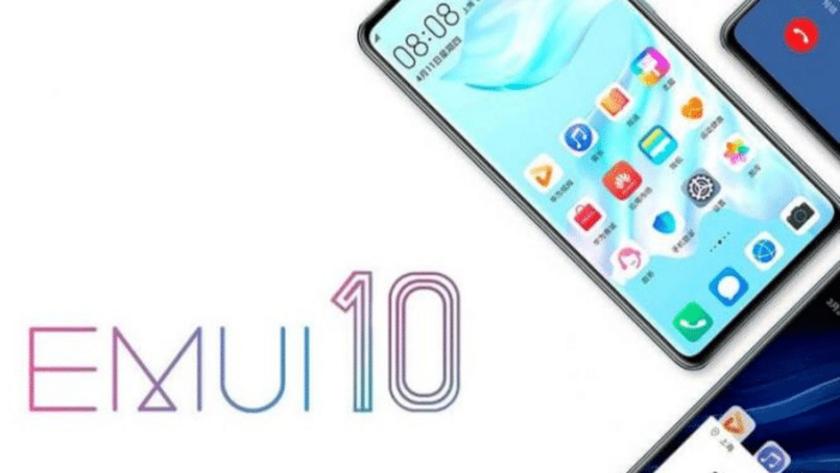 Какие смартфоны Huawei в 2020 году получат обновление EMUI 10