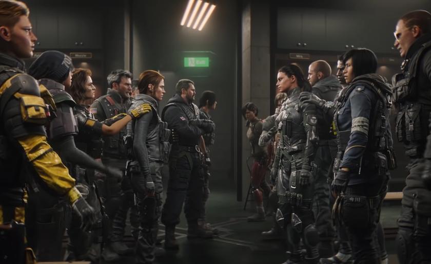 План Ubisoft поразвитию Rainbow Six Siege вшестом году: причины вернуться ииграть в«Осаду» в2021
