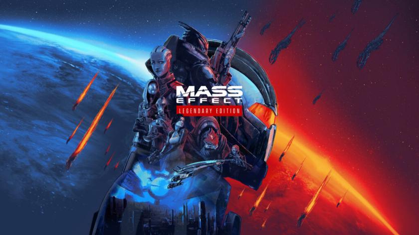 Похоже, Mass Effect Legendary Edition сулучшенной графикой выйдет вмарте для PlayStation 4, Xbox One и ПК