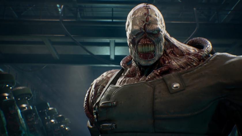 Источник: Capcom выпустит ремейк Resident Evil 3 доконца 2020 года