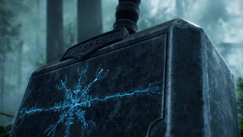 Почувствуй себя Тором: геймплей VALHALL— экшена с викингами отукраинской студии Blackrose Arts