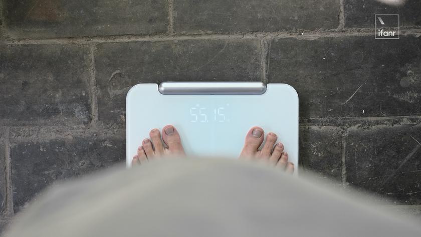 Huawei Smart Body Fat Scale 2 Pro: «умные» весы за $70, которые умеют определять ожирение и даже тип фигуры