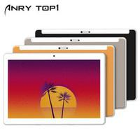 10 inch tablet PC ANRY RS10 RAM 1GB ROM 32GB 3G Phone call 3 color Smart Android 7.0 Tablet 1200*800 IPS 2.5D Cured Screen Wifi