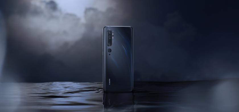 Прощай, Mi Note 10: Xiaomi отказывается от смартфонов без 5G дороже $285