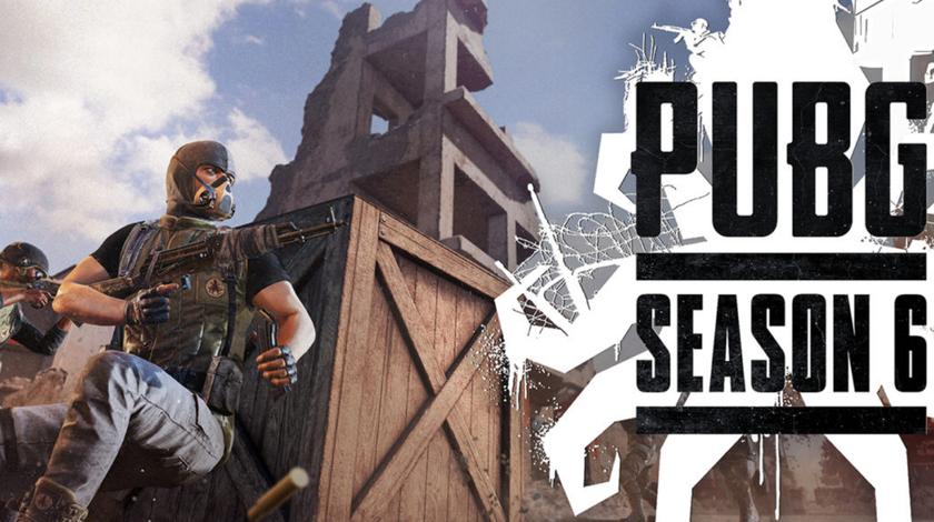 Шестой сезон вPUBG: новая карта Каракин сразрушаемыми зданиями, бомбы-липучки и«Черная зона»