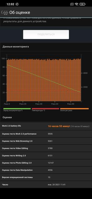 Обзор POCO M3: бюджетный бестселлер с большой батареей-166
