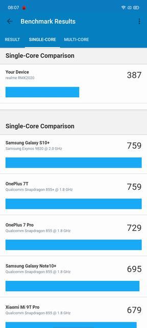 Обзор realme C3: лучший бюджетный смартфон с NFC-48