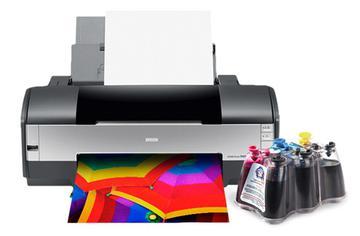 Лучший принтер для фото печати