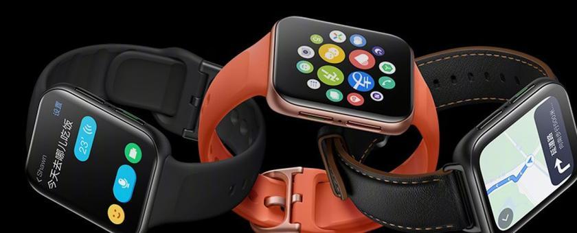 OPPO Watch 2 ECG – Snapdragon Wear 4100, eSIM, экран AMOLED, SpO2, NFC и функция снятия ЭКГ за $385