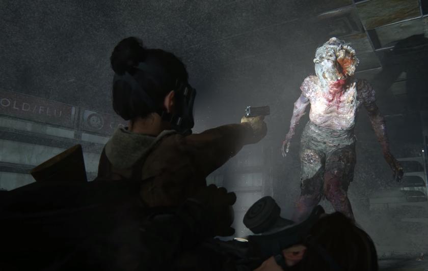 Sony выпустила дневник разработчиков The Last ofUs2, показав больше геймплея инововведений