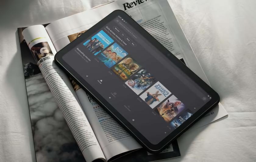 Представлен Nokia T20 - первый планшет финского бренда