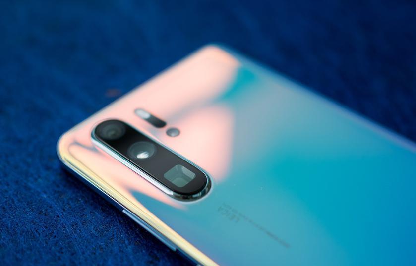 Аналитик: Huawei P40 Pro получит ценник в районе $517-713 и камеру с 10-кратным оптическим зумом