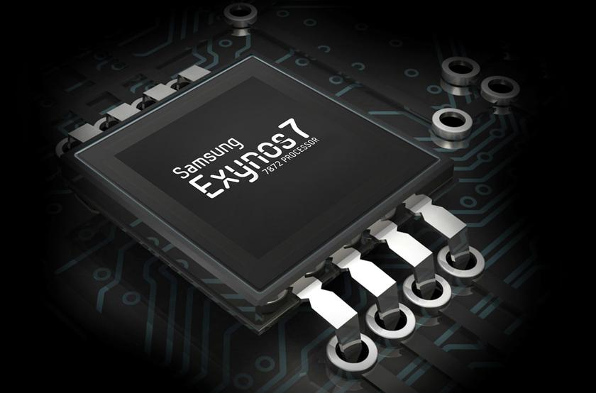Processor Exynos 7872 be: the first smartphone on this chip will be Meizu M6S