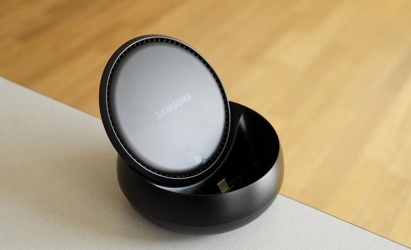 Планшет Samsung Galaxy Tab S4 тоже получит поддержку DeX-режима