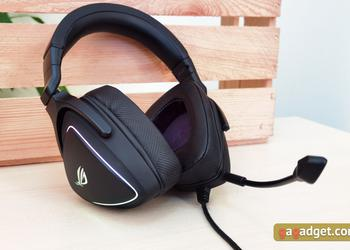 ASUS ROG Delta S Review: Versatile Gaming Headset with Hi-Res Sound and Noise Cancellation