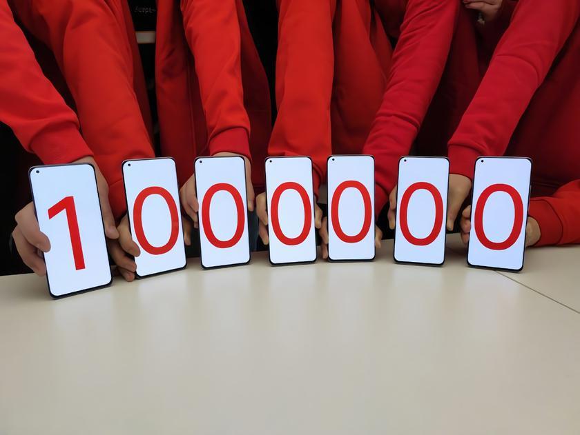 Более 1 млн устройств за 21 день: флагман Mi 11 стал новым хитом Xiaomi