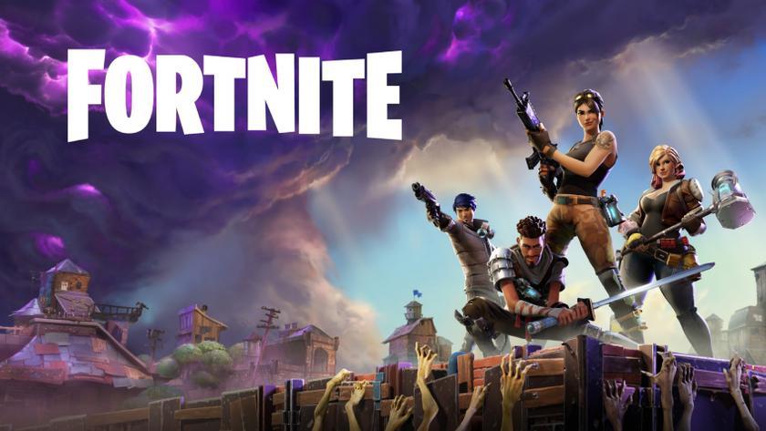 ВFortnite появится транспорт для одного или нескольких игроков